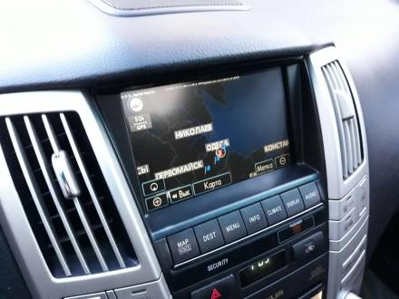 Lexus RX 350 Premium Бензин / Газ, без пневмы, Автомобиль покупался в салоне г. Одесса, Одесская область. фото 13
