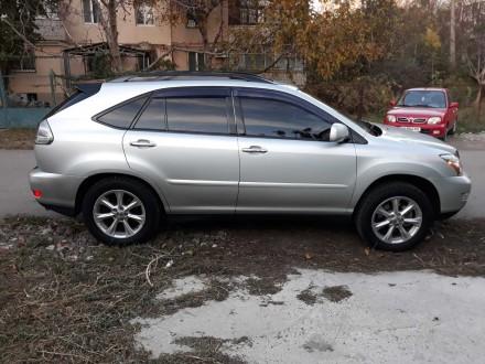 Lexus RX 350 Premium Бензин / Газ, без пневмы, Автомобиль покупался в салоне г. Одесса, Одесская область. фото 5