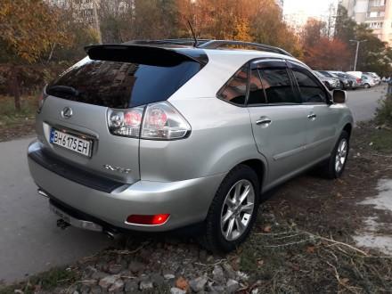 Lexus RX 350 Premium Бензин / Газ, без пневмы, Автомобиль покупался в салоне г. Одесса, Одесская область. фото 6