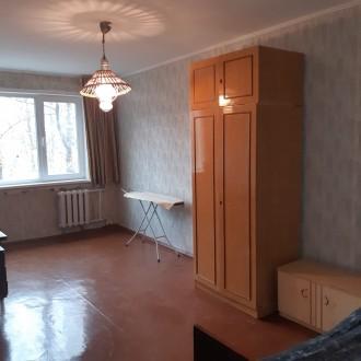 Сдаётся 2-х комнатная квартира выгодная по коммунальным платежам.  Находится на. Боевая, Чернігів, Черниговская область. фото 4