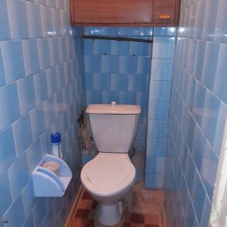 Сдаётся 2-х комнатная квартира выгодная по коммунальным платежам.  Находится на. Боевая, Чернігів, Черниговская область. фото 5