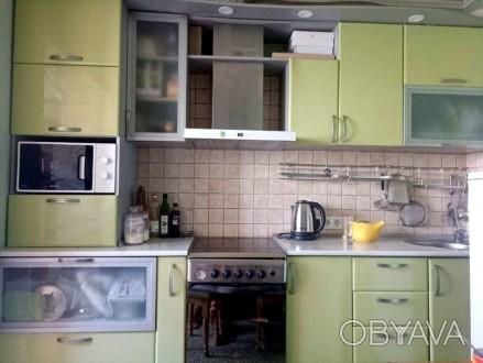 Продам видовую квартиру на Малиновского, ж/м Солнечный