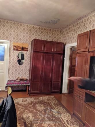 1/2  часть жилого дома площадью 116 кв. м с хозяйственными постройками (гараж, с. Лесковица, Чернигов, Черниговская область. фото 9