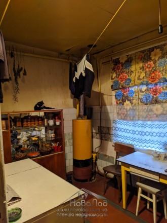 1/2  часть жилого дома площадью 116 кв. м с хозяйственными постройками (гараж, с. Лесковица, Чернигов, Черниговская область. фото 12