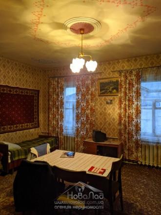 1/2  часть жилого дома площадью 116 кв. м с хозяйственными постройками (гараж, с. Лесковица, Чернигов, Черниговская область. фото 10