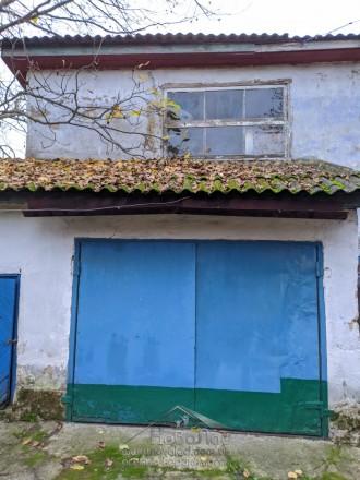 1/2  часть жилого дома площадью 116 кв. м с хозяйственными постройками (гараж, с. Лесковица, Чернигов, Черниговская область. фото 5