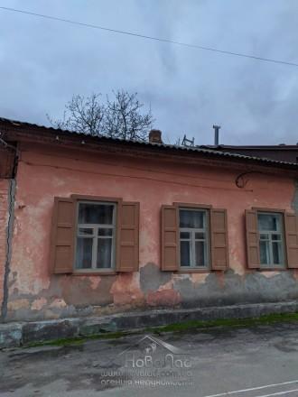 1/2  часть жилого дома площадью 116 кв. м с хозяйственными постройками (гараж, с. Лесковица, Чернигов, Черниговская область. фото 3