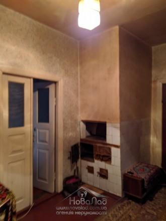 1/2  часть жилого дома площадью 116 кв. м с хозяйственными постройками (гараж, с. Лесковица, Чернигов, Черниговская область. фото 13