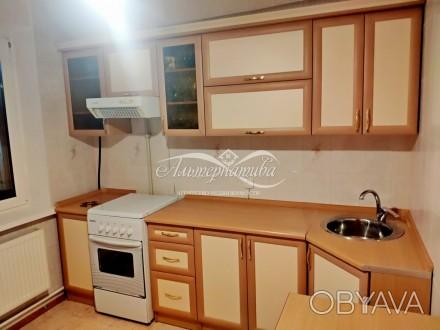 Однокомнатная квартира в районе Красногвардейской (Индивидуальный счетчик тепла