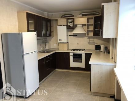 Есть все для комфортного проживания! Элитный новый дом в самом центре Чернигова.. Чернігів, Черниговская область. фото 2