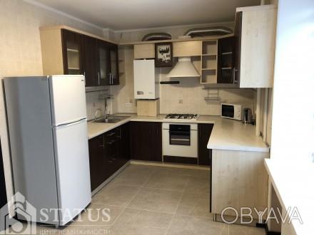 Есть все для комфортного проживания! Элитный новый дом в самом центре Чернигова.. Чернігів, Черниговская область. фото 1