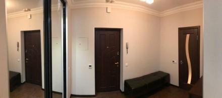Сдам 2-х комнатную кв Голосеевская 13б.  евроремонт,  сигнализация,  балкон,   м. Киев, Киевская область. фото 3