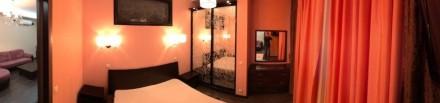 Сдам 2-х комнатную кв Голосеевская 13б.  евроремонт,  сигнализация,  балкон,   м. Киев, Киевская область. фото 6