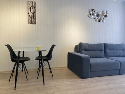 Здається 1-но кімнатна квартира 40 м.кв. + паркомісце в приватному будинку по ву. Київ, Киевская область. фото 2