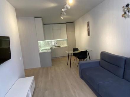 Здається 1-но кімнатна квартира 40 м.кв. + паркомісце в приватному будинку по ву. Київ, Киевская область. фото 4