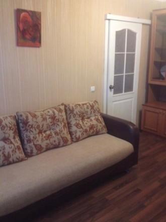 Уютная, чистая квартира с удобным месторасположением квартира после евро-ремонта. Киев, Киевская область. фото 6