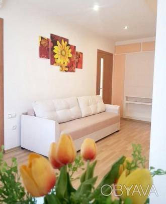Продам меблированную квартиру с ремонтом на ж/м Солнечный
