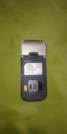 Телефон Nokia. Новоград-Волынский, Житомирская область. фото 3