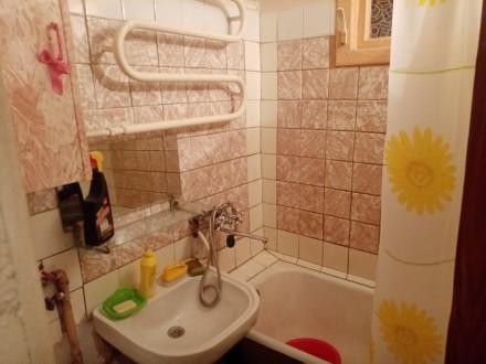 комнаты смежные квартира в хорошем жилом состоянии чистая аккуратная уютная тепл. Чоколовка, Киев, Киевская область. фото 4