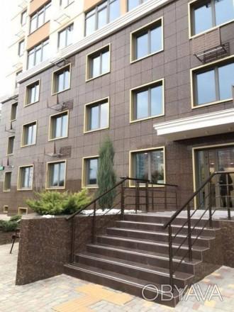 Продам двухкомнатную квартиру в новой