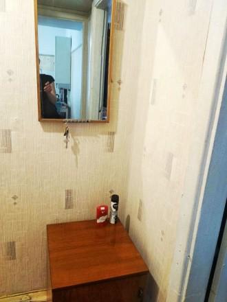 Звоните 0956719828.Срочно сдам 1 к.кв.на Шуменском у.Лавренёва для 1-2 чел.можно. Комсомольский, Херсон, Херсонская область. фото 5