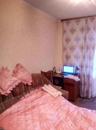 Продам трёхкомнатную квартиру новой планировки на Электронике, косметический рем. Виставка, Хмельницький, Хмельницька область. фото 4
