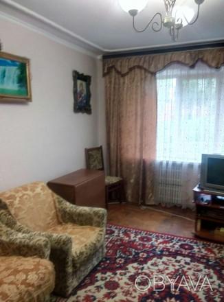 Продам трёхкомнатную квартиру новой планировки на Электронике, косметический рем. Виставка, Хмельницький, Хмельницька область. фото 1