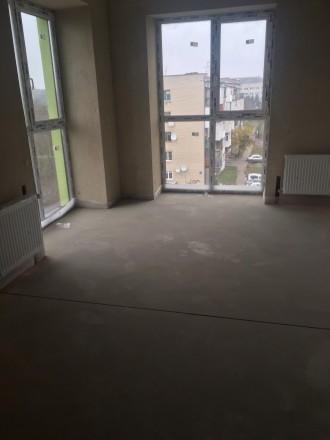 Продається 2 кімнатна квартира по вулиці Даньшина,в новобудові, яка здається чер. Луцьк, Волинська область. фото 3
