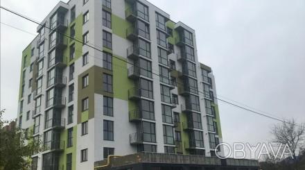 Продається 2 кімнатна квартира по вулиці Даньшина,в новобудові, яка здається чер. Луцьк, Волинська область. фото 1