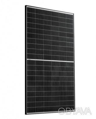 Солнечная батарея Trina Solar TSM-DE08M 375 Вт (9BB, Half Cell, монокристалл)