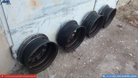 Автомобильные Диски Артикул : LE8645, 2150918 Фирма : KFZ Устанавливается на . Новоайдар, Луганская область. фото 5