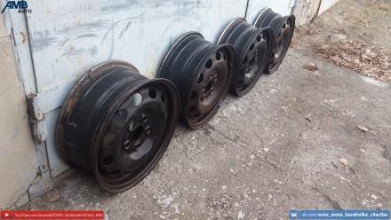 Автомобильные Диски Артикул : LE8645, 2150918 Фирма : KFZ Устанавливается на . Новоайдар, Луганская область. фото 3