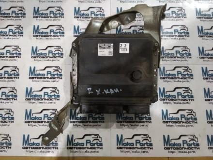 89661-0e220Блок управления двигателемLexus RX 350/450H2010-2011. Одеса, Одеська область. фото 2