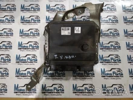 89661-0e220Блок управления двигателемLexus RX 350/450H2010-2011. Одеса, Одеська область. фото 1