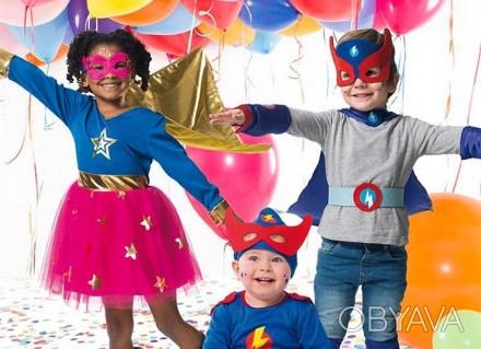 Детские костюмы на разные праздники