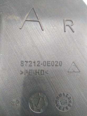 Артикул: 4688Каталожный номер: 872120e020Год выпуска: 2014Тип двигателя: 2gr. Чернігів, Чернігівська область. фото 5