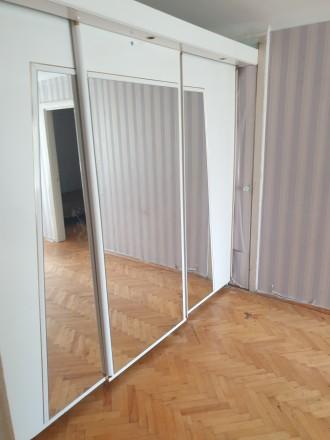 Квартира в хорошому житловому стані, меблі, холодильник, пральна машина, колонка. Центр, Тернопіль, Тернопільська область. фото 6