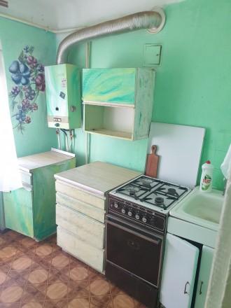 Квартира в хорошому житловому стані, меблі, холодильник, пральна машина, колонка. Центр, Тернопіль, Тернопільська область. фото 2