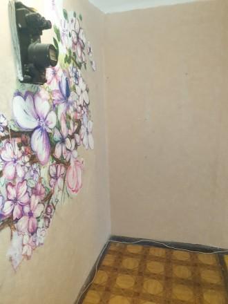 Квартира в хорошому житловому стані, меблі, холодильник, пральна машина, колонка. Центр, Тернопіль, Тернопільська область. фото 5