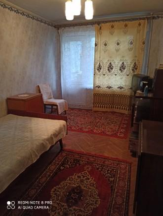Сдам 2кв. Б. Хмельницкого 3/5 мебель,быт.тех.,т/ван разд. Квартира чистая, жилая. Молдаванка, Одесса, Одесская область. фото 4