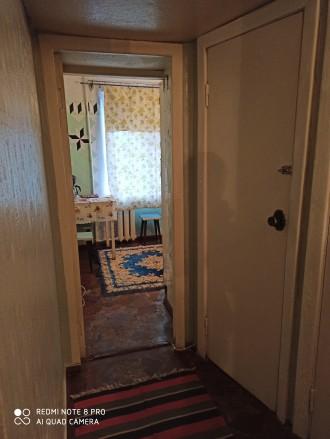 Сдам 2кв. Б. Хмельницкого 3/5 мебель,быт.тех.,т/ван разд. Квартира чистая, жилая. Молдаванка, Одесса, Одесская область. фото 3