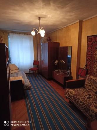 Сдам 2кв. Б. Хмельницкого 3/5 мебель,быт.тех.,т/ван разд. Квартира чистая, жилая. Молдаванка, Одесса, Одесская область. фото 5