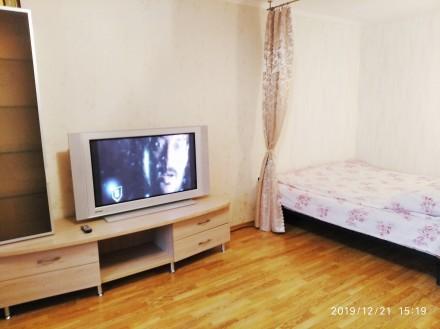Современная и чистая квартира на Таирова .Теплая.Новая мебель,вся бытовая техни. Киевский, Одесса, Одесская область. фото 3