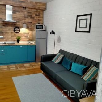 Продам квартиру в новострое с ремонтом