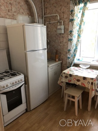 Сдам уютную 1-комнатную квартиру на проспекте Гагарина.