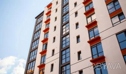 1-К квартира в новобудові. вул. Мазепи