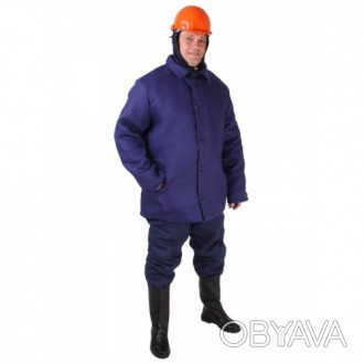 куртка рабочая диогональ