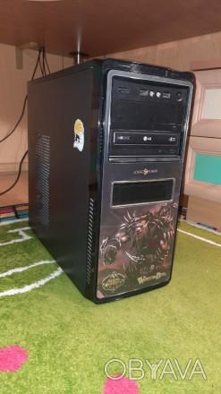 Продам компьютер (системный блок)