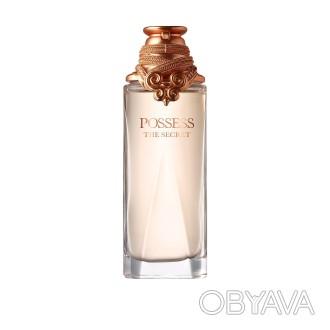 Possess the secret Oriflame женская парфюмерная вода Орифлейм