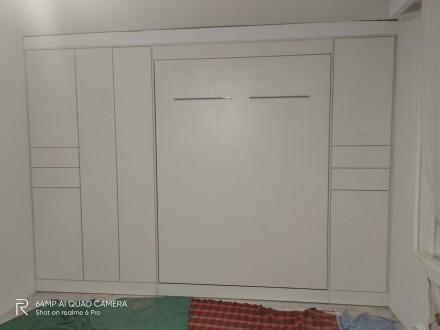 Изготовление мебели по индивидуальным проектам. Мы воплотим Вашу мечту в реальн. Запорожье, Запорожская область. фото 4